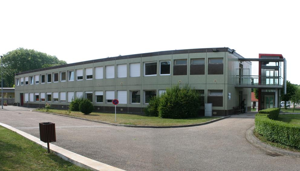 Atelier d architecture semecas for Orientation batiment